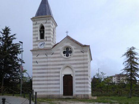 SAN FRANCESCO DEI CIANFARANO, L'AQUILA RITROVA UN ALTRO GIOIELLO